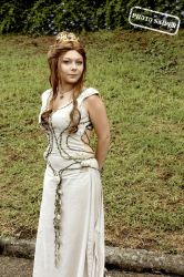 Lady Margaery Tyrell by Ph0t0Sniper