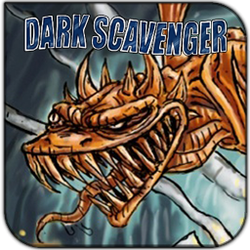 Dark Scavenger by creidiki