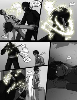 Legio Arcana-Chapter 3: Page 25 by bluehorse-rmd