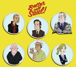 Better Call Saul by shinjitoo