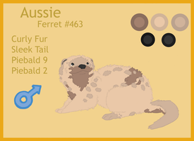 [FNRPG] #463 - Aussie Reference by Dook-Doodles