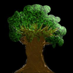 Ispiration Work - The Tree by Pupiattola