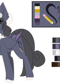 Ponysona 2018 by cheshire-cat-tamer