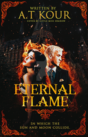 Eternal Flame by 999msvalkyrie