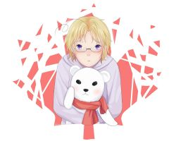 Matthew Williams (APH/Hetalia Canada) by ShelneeLynn