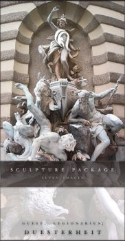 Package - Sculpture - 2 by resurgere