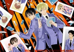 Zen - Ouran High School 01 by siguredo