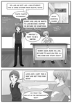 Textbook Perfect Sunshine 1-1: Page 9 by Spaztique