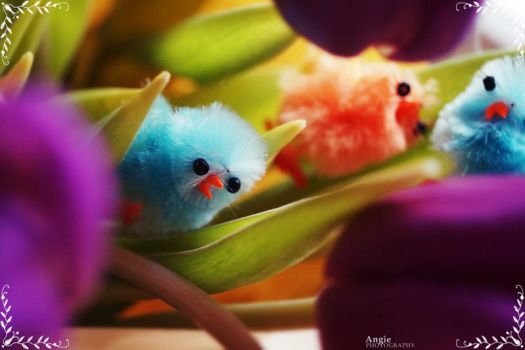 Easter by Angie-AgnieszkaB