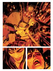Dylan Dog MATER DOLOROSA page 24 by GigiCave