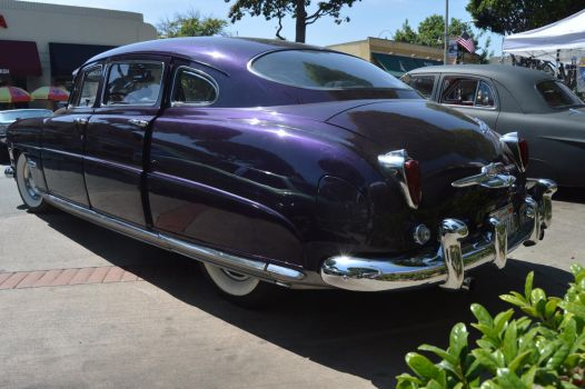1951 Hudson Hornet Sedan VI by Brooklyn47