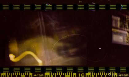 Playing with analog photography 4. by GreenShadow23