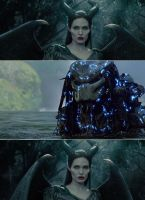 Maleficent - Invasive species by Trackforce