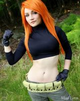 Kim Possible 1 by MisaLynnCLP