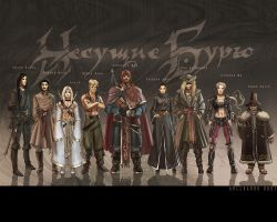 StormbringerS_chars by Hellstern