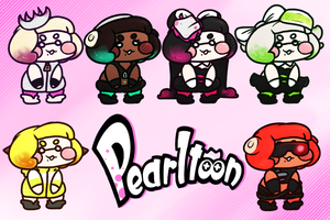 Pearltoon by UncleCucky