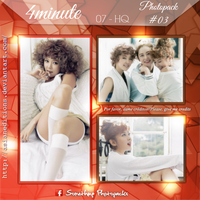 +4MINUTE | Photopack #OO3 by AsianEditions