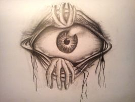 Awake. by M13Roe
