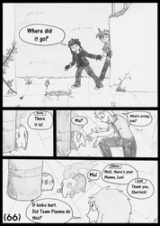 Pokemon Black and White Page 66 by Sooty123