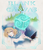 Blank Canvas cover by WishingStarInAJar