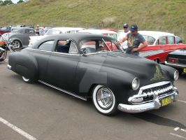 LOCO 52 CHEV by INSPIRED-IMAGES