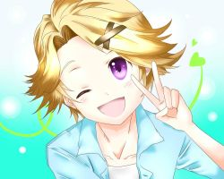 smile~ by chiorihime
