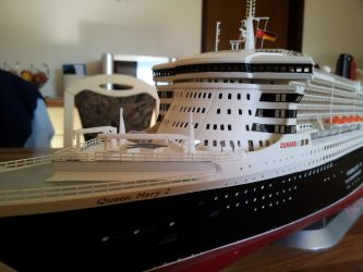 Queen Mary 2 by mufasa111