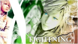 Lightning by ShioneyeArt