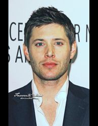Jensen Ackles by Favorite-Colors