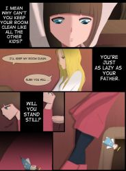 A Season For Caring - Chap 3 Pg 3 by mandygirl78