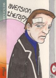 The Prisoner - Aversion Therapy by 10th-letter