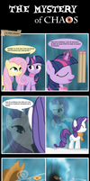 MLP: The mystery of chaos page 55 by stashine-nightfire