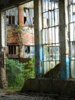 ZERBST I by Lost-in-decay