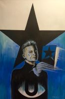 Blackstar Lazarus by DLNorton