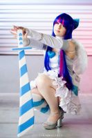 Stocking - 15 by JillianPandemonium