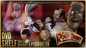 Who Framed Roger Rabbit by happydragonpictures