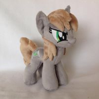 Plushie Little Pip by Burgunzik