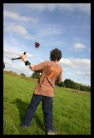 Lets go fly a kite by rowanseymour
