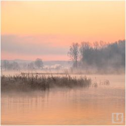 Warmia sunrise by theheartless
