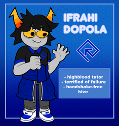 True Sign Fantroll by Strontium-Chloride
