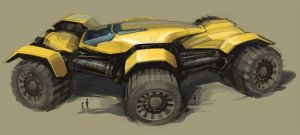 Extreme Offroad by Hydrothrax