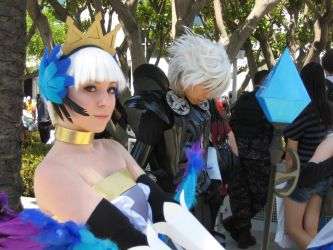 AX2011 - Gwendolyn by Giolon