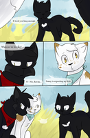 Bloodclan: The Next Chapter Page 194 by StudioFelidae