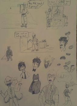 Video game esk ideas pg2 by Skylord-Charizard