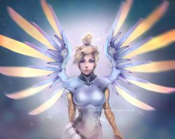 Mercy by Julesllilac