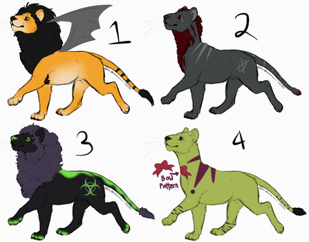 CLOSED by Dead-Pixel-Adopts