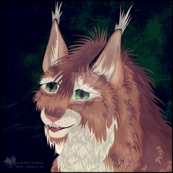 Rysjenok-icon by Wol4ica