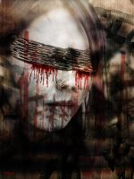See No Evil by wreckles
