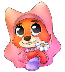 Foxtober - Day 9 by Seoxys6