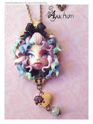 Beauty ~ for Serena Carluccio's Contest by AyumiDesign